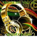 REGGAE MIX VOL2 2015 -SELEKTA EVANS