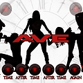 TIME TIME AVE 123