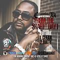 "FROM THE START ""DAY 1"" (MAIN VERSION) COLUMBIA BT FEAT FUTURE"