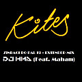 Zindagi Do Pal Ki (Kites) - Extended Mix (DJ HMA feat. Maham)