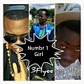 Number 1 Girl (Produced By Inn