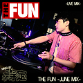 THE FUN-JUNE MIX-MIXED BY DJ 寿定