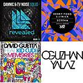 Dannic & TV Noise vs Henry Fong & J-Trick vs David Guetta ft. Kid Cudi - Solid Memories (Oguzhan Yalaz MashUp)