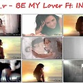 DJ R_v-Be My Lover (Ft.INNA)