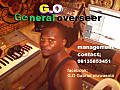 G.O - General Overseer ft. D.T swag.mp3 MASTERED