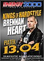 Energy 2000 (Przytkowice) - Kings Of Hardstyle pres. BRENNAN HEART (13.04.2012) Part 1 up by PRAWY - seciki.pl
