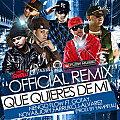 Que Quieres De Mi (Official Remix) (Prod. By YampiFull)