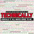 TECHNICALLY (Iray juggling his mind) Soca Mix