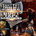 Duct Tape Something [Prod By Mookie On The Track]