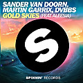Sander van Doorn,Martin Garrix, DVBBS feat. Aleesia - Gold Skies (Original Mix) [Feel The Beat]