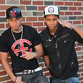 Rulay & Contento  (PROD BY Mecanico)