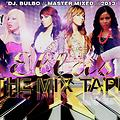 reggaeton mix tape ellas dj bulbo