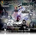 10 - DJBless - MAAADD AGAIN Dancehall Mix 2013