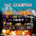 DJ Hektek - 1997 HipHop Rap Classics Mixtape Vol.2