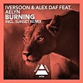 Iversoon & Alex Daf Feat. Aelyn – Burning (Original Mix)