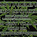 SSTAGGAT 9th April 2016 Frequency-Radio