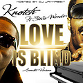 KNOTCH LOVE IS BLIND aCOUSTIC VERSION
