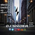 Electro Beats No.3  Chill Trap DJ Snider (Music is the Heaven)