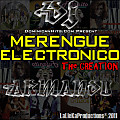 MIX Merengue Electronico by Armando Dee Jay