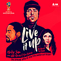 Nicky Jam, Will Smith, Era Istrefi - Live It Up - Official Song 2018 FIFA World Cup Russia