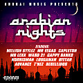 ARABIAN NIGHTS RIDDIM VERSION