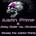 Justin Prime & Joey Dale vs. Alvaro-Ready For Action Poing (Dj Nilov feat. Dj G-VAN Mashup) (www.myfreemp3.cc)