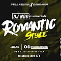 Dj Nod El Intelectu@l - Romantic Style Mix