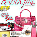 Badd Girl FT_ Andre Fabre (PROD BY ALI)