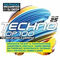 TECHNO TOP 100 VOL 25 CD2
