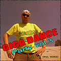 Giga Dance Party vol.3 by vinyl maniac