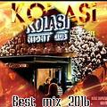 Kolasi Club_Best Mix 2016_By *Electrazon*