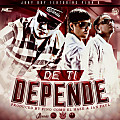 Jory Boy Ft. Plan B - De Ti Depende