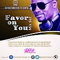 FAVOR ON YOU MIX SET