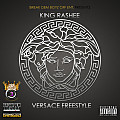 King Rashee - Versace Freestyle