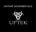 Uptek - Mixtape November 2015
