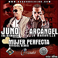 Mujer Perfecta (Official Remix) (Prod. By Musicologo & Menes)