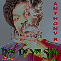 Anthony B - How Do You Sleep - Born Fire Music