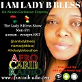 The Lady B Bless Show Season 6 Episode 2