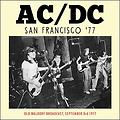 AC/DC - The Jack (Live at The Old Waldorf) (Bootleg)