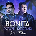 Jhoni The Voice Ft. Kevin Roldan - Bonita (Down 4 Me Remix) (Www.FlowHoT.NeT)