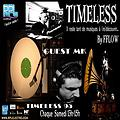 TIMELESS 95 090618 BACK TO BELGIUM GUEST MK