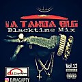 LA TANDA BLG VOL.13 BLACKTIME MIX BY DJ RAGA