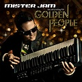 Mister Jam - Golden People (ft Jacq & King TEF) - (Club Mix) Dj Dbpe