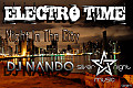 ElectroTime Night In The City (Silver Night MusiC)
