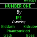 Number_one _-_ IFE_ft._Various_artistes