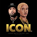 Jaden Smith ft. Nicky Jam - Icon Remix