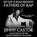 Jimmy Castor (Fathers of Rap)