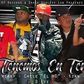 Kenneth y Chele Ft. Kian, D eye, Wirry y Jediel - Los Tenemos En Tension (Prod. By Daash Quality Lab)