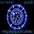 Dj Surf & Kaji - Transmutatio (Remix Collection) - 2015 - Surfing Records