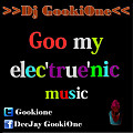 Goo my elec'true'nic music